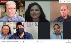 Semana de Responsabilidade Social 2020 - UNILINS