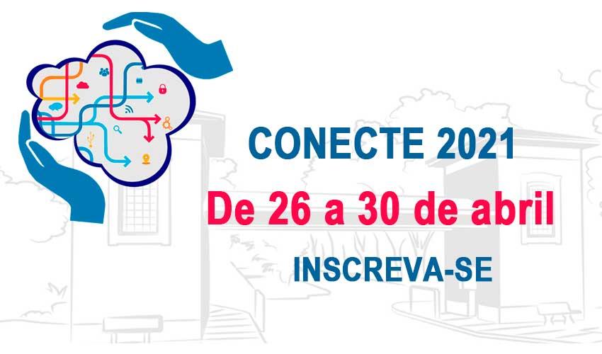 Inscrição para o CONECTE 2021 - UNILINS