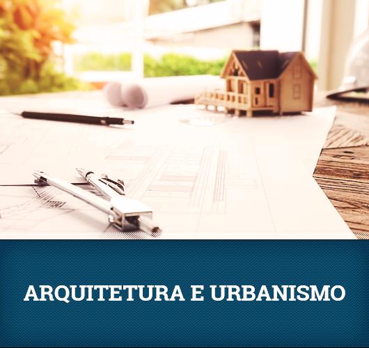 Arquitetura e Urbanismo - UNILINS
