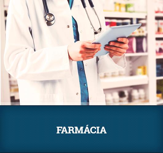 Farmácia (Farmácia-Bioquímica) - UNILINS