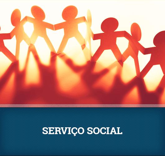 Serviço Social - UNILINS