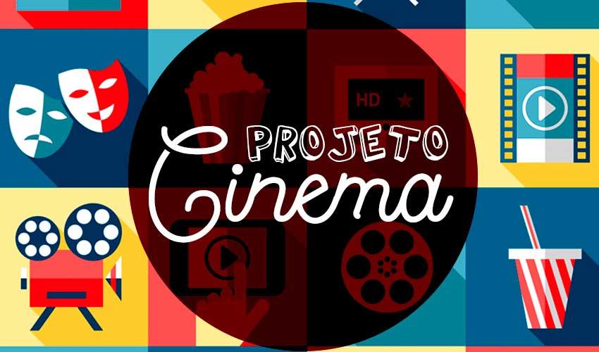 Projeto Cinema: Rola Cine Rola Papo Ação Maio 2021 - UNILINS