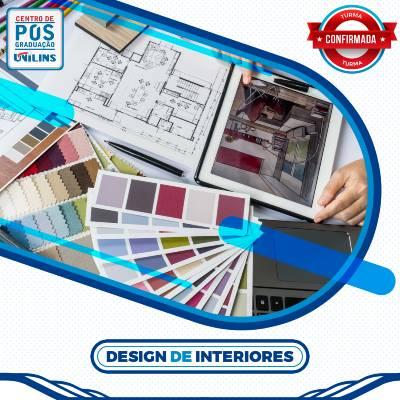 Pós-Graduação Em Design De Interiores - UNILINS
