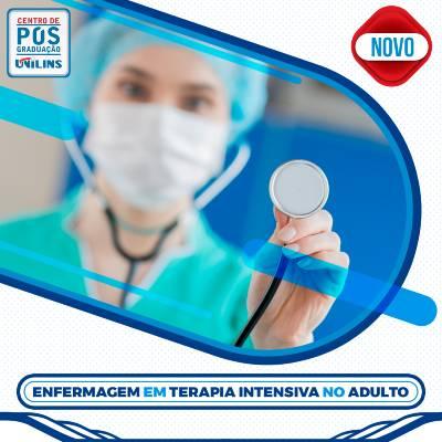Pós-Graduação em Enfermagem em Terapia Intensiva no Adulto - UNILINS