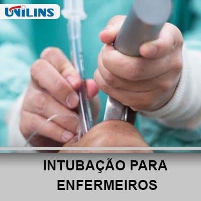 Intubação para Enfermeiros - UNILINS