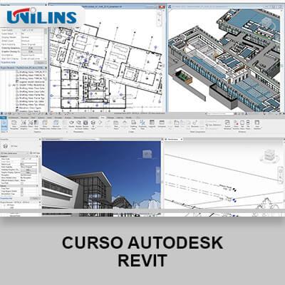 Autodesk Revit - UNILINS