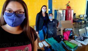 PROEXAC e JBS Transportadora fazem campanha do agasalho - UNILINS