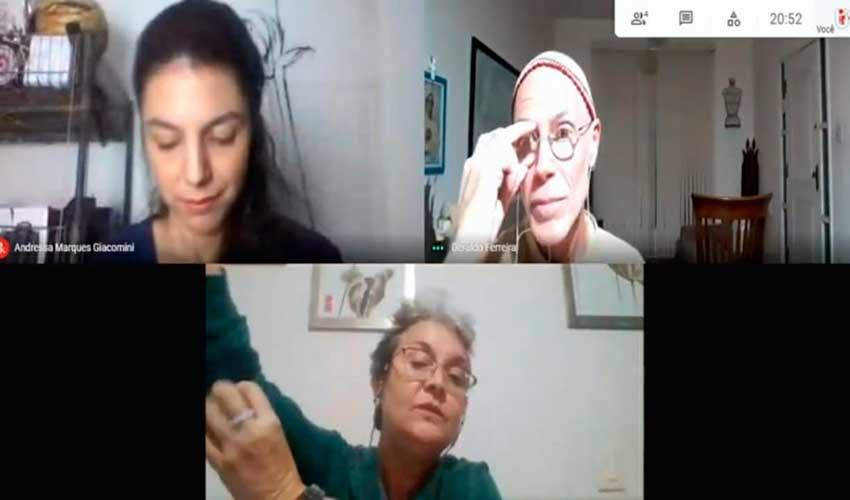 Documentário Arvorecer foi apresentado no Projeto Cinema - UNILINS