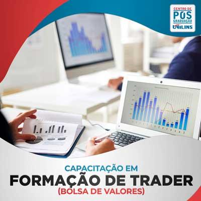 Formação de Trader (Bolsa de Valores) - UNILINS