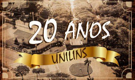 Unilins, 20 anos de presença na formação de cidadãos