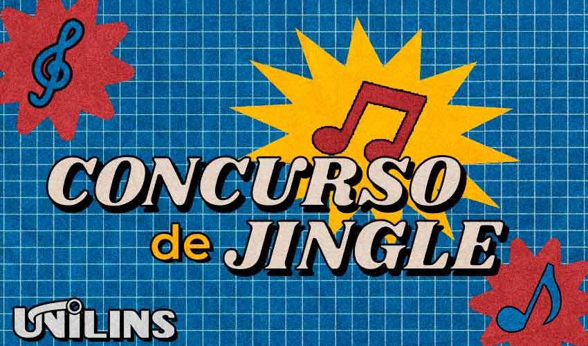 Unilins lança concurso para composição da letra do jingle do Vestibular 2022 - UNILINS