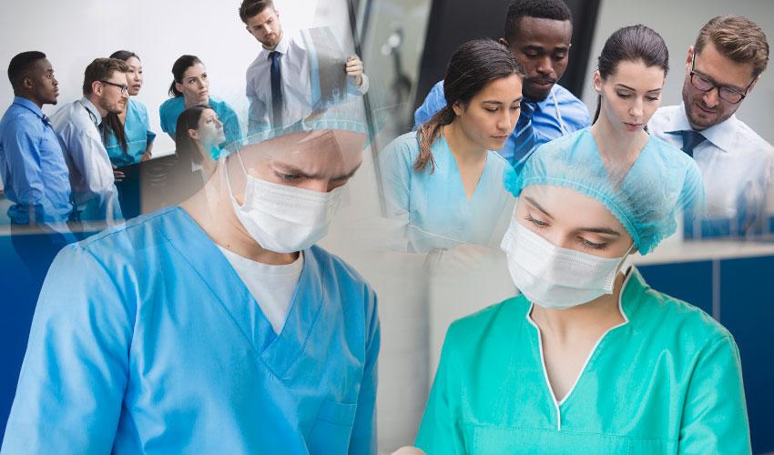Pós-Graduação lança três novos cursos da área de saúde - UNILINS