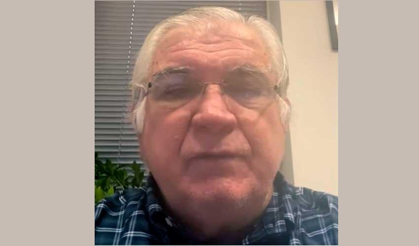 Ex-aluno fala sobre Concessões Rodoviárias - UNILINS