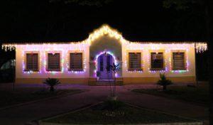 Natal Iluminado da FPTE - UNILINS