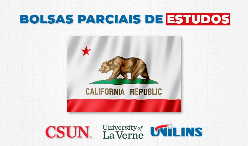 Parceria internacional possibilita bolsas de estudos na Califórnia - UNILINS