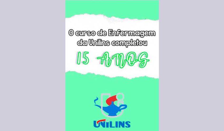 Todas as notícias - UNILINS