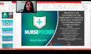 Enfermagem apresenta trabalhos no 20º Congresso Nacional de Iniciação Científica - UNILINS