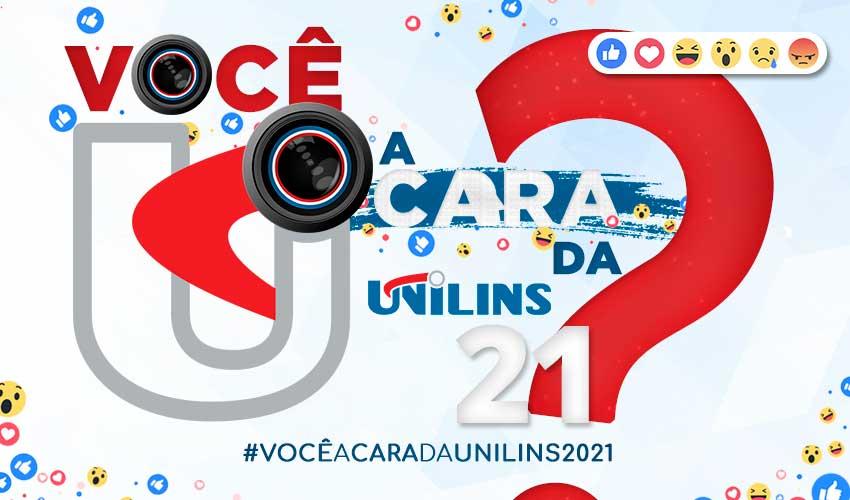 Unilins prepara nova campanha de Vestibular - UNILINS