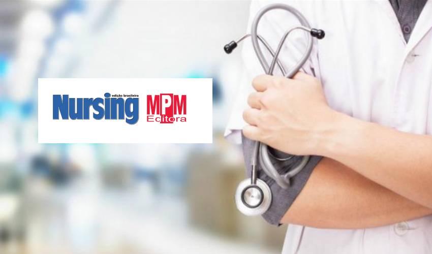 Alunos de Enfermagem publicam em periódico científico - UNILINS