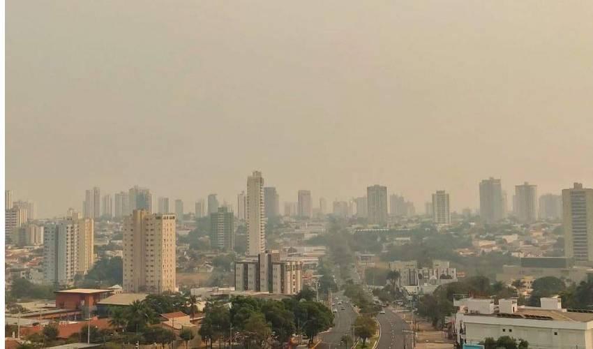 Coordenador de Engenharia Ambiental é procurado por Jornal Regional de Araçatuba - UNILINS