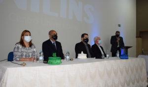 Unilins realiza colação de grau dos formandos do 1º semestre de 2021 - UNILINS