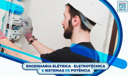 Aula da Pós em Engenharia Elétrica – Eletrônica e Sistemas de Potência recebeu convidada especial