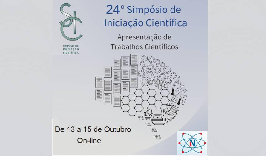 24º Simpósio de Iniciação Científica - UNILINS
